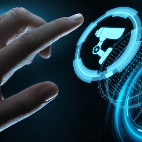 Technology driven security @ Ads Guards