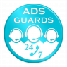 ADS CUSTOMER SUPPORT LOGO Official